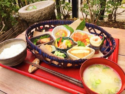 gokawasyoku